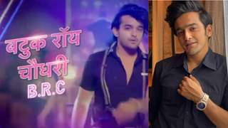 Pravisht Mishra to play double role; Batuk Roy Chaudhary returns in a negative role in 'Barrister Babu'