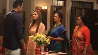 Anupamaa: Vanraj loses cool as Kavya asks him to see a doctor, Pakhi lashes out on parents