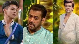 BB 15 Weekend Ka Vaar prediction: Pratik's anger to Karan's gameplay, things we think Salman Khan will take up