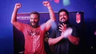 Adipurush: Saif Ali Khan wraps shooting as Lankesh for the Om Raut film