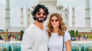 For wedding day, Vidyut Jammwal plans to skydive with 100 guests