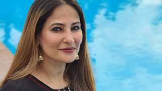 Rakshanda Khan contemplated on doing 'nose job' in her 20s