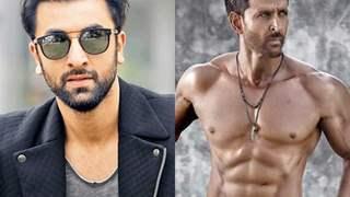 Ranbir Kapoor and Hrithik Roshan to be paid Rs. 75 crore each in Nitesh Tiwari's Ramayana