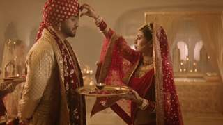 Jodaa out now: Aly Goni and Mouni Roy exude grandeur in new music video