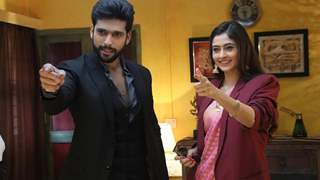 Sai Ketan Rao and Shivangi Khedkar: Time slot change for Mehndi Hai Rachne Waali does bother us