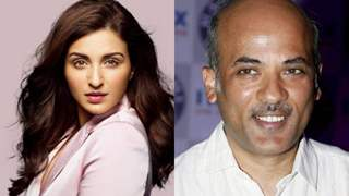 """Parineeti shares a happy picture with Sooraj Barjatya says, """"Can't wait to work under his tutelage"""""""