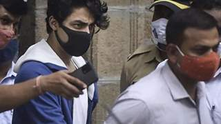 Aryan Khan's bail hearing moved to October 13 in drugs case