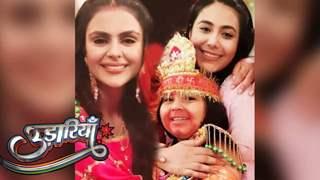 Udaariyaan: Tejo to reunite Virk family with their long lost daughter Simran