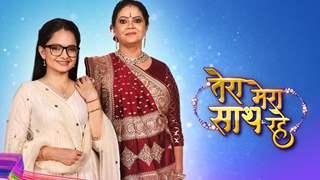Tera Mera Saath Rahe: Mithila to ask Gopika to leave the house