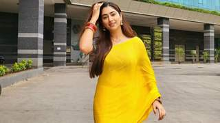 There are glimpses of Priya in me as we are both women of today: Disha Parmar of Bade Achhe Lagte Hain 2