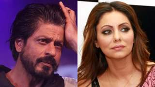 SRK and Gauri are very disturbed, have been making multiple calls to check on son Aryan Khan