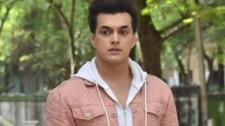 Mohsin Khan shoots his last for Yeh Rishta Kya Kehlata Hai
