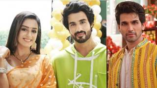 Armaan creates new trouble for Rudra and Preesha in 'Yeh Hai Chahatein'