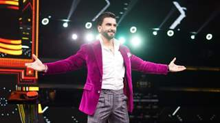 Ranveer Singh on turning host: I believe that TV is far more challenging than films