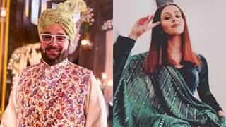 I'm glad to be paired opposite Aanchal Khurana in 'Bade Achhe Lagte Hain 2': Ajay Nagrath aka Aditya
