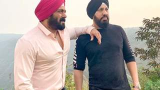 Salman Khan to have an hour long screen presence in Mahesh Manjrekar's Antim: The final truth