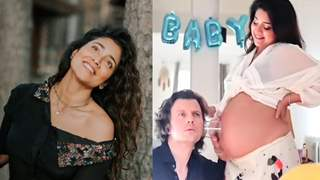 Shriya Saran finally gives first interview after childbirth & how has it been