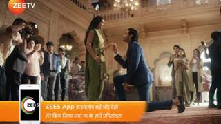 Tere Bina Jiya Jaye Na promo: Avinesh Rekhi and Anjali Tatrari to narrate a modern-day fairytale