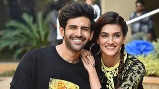 Kartik Aaryan is the new Shehzada of Bollywood