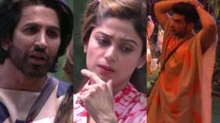 Bigg Boss 15: Shamita Shetty faces the wrath of housemates for favouring Vishal; Karan and team upset