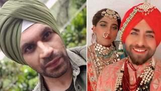 Vishal Malhotra aka Sartaj to return to Choti Sardarni as a negative character