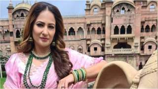 'Tere Bina Jiya Jaye Na' is starkly different from any show that I've been a part of till date: Rakshanda Khan