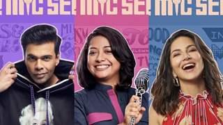 One Mic Stand Season 2 to star Karan Johar, Sunny Leone, Faye D'Souza, Raftaar and Chetan Bhagat