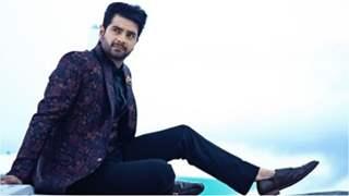 Karan Mehra to be seen in a music video