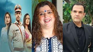 'Ghum Hai Kisikey...' makers to come up with a new show; Delnaaz Irani & Rajiv Kumar roped in