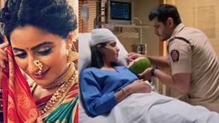 Virat takes care of Sai; Pakhi feels insecure in 'Ghum Hai Kisikey Pyaar Meiin'