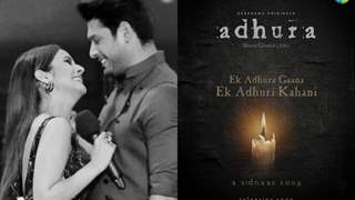Shehnaaz Gill and Sidharth Shukla's unreleased song gets a new title, is now 'Adhura'