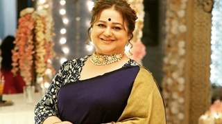 Supriya Shukla on taking a break from Kundali Bhagya: I played Sarla with my heart, so I did get tired