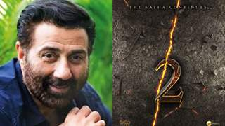 Sunny Deol's new post hinting at his next; fans guessing it to be Gadar 2