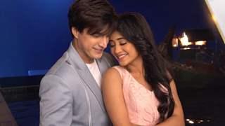 Yeh Rishta Kya Kehlata Hai: Fans pour in love for Shivangi and Moshin as they trend 'Thank You Shivin'