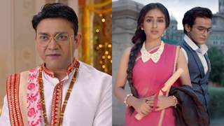 'Barrister Babu' definitely had more life: Rishi Khurana on the show going off-air