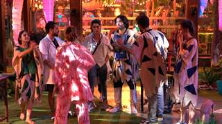 Bigg Boss 15: Team Tiger to enter the main house and be safe from nominations this week