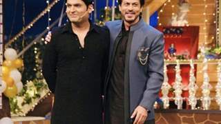 Kapil Sharma reveals how Shah Rukh Khan helped him fight anxiety, alcoholism amid his fight with Sunil Grover