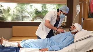 Kundali Bhagya actor Sanjay disguises himself as a doctor in upcoming twist