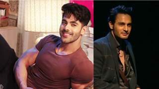 Bigg Boss 15: Simba Nagpal gives a befitting reply to Umar Riaz after the latter tries to career-shame him