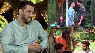 BB15 Weekend Ka Vaar predictions: Jay, Karan, Afsana and others we think will make the cut to Salman's list
