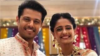 Good news for Sai and Virat in 'Ghum Hai Kisikey Pyaar Meiin'
