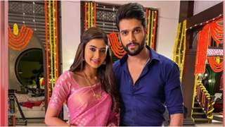Pallavi wants to do family planning; Raghav to confess his one-night-stand in 'Mehndi Hai Rachne Waa