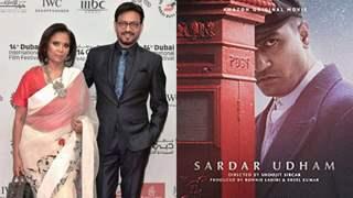 Sutapa Sikdar: Sardar Udham was Irrfan's dream role