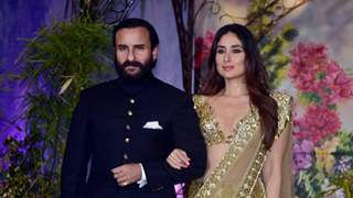 """Kareena Kapoor compliments Saif Ali Khan in anniversary post, says """"the most handsome man in the world"""""""