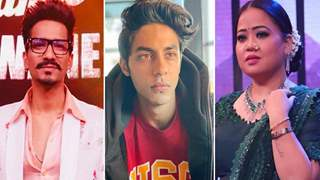 Bharti & Haarsh's lawyer reveals how his strategy was different from Aryan Khan's case