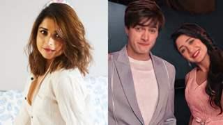 Mohsin Khan- Shivangi Joshi have been pillars of 'Yeh Rishta Kya Kehlata Hai': Harsha Khandeparkar aka Keerti