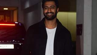 """""""It has not been shelved, but rather pushed"""": Vicky Kaushal talks about The Immortal Ashwathama"""