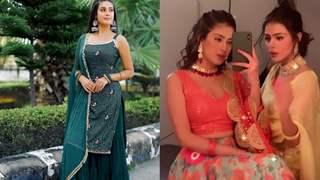 I am very close to Priyanka; Ankit and I share a very friendly vibe: Udaariyaan's Isha Malviya