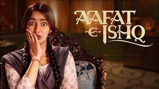 Trailer of ZEE5 Original movie 'Aafat-E-Ishq' out now
