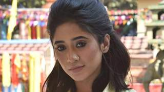 Shivangi Joshi: It's rare to get a chance to be a part of something that's beautiful, historic and incredible